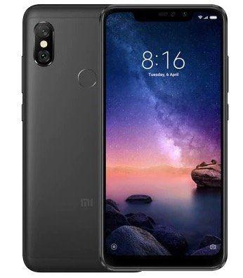 Xiaomi Redmi Note 6 Pro mit LTE Unterstützung für 182,70€