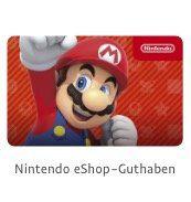 10€ eBay Gutschein gratis beim Kauf eines Wertgutscheins für 25€ (Netflix, Google Play, Nintendo Shop etc.)