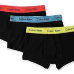 3er Pack Calvin Klein Boxerbriefs für 14,99€ (statt 22€) – nur S und M