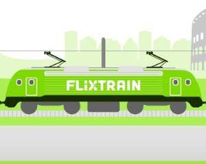 Preisfehler bei FlixTrain dank Währungswechsel   z.B. von Stuttgart nach Berlin für 29,99€ (statt 39,99€)