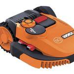 Worx WR105SI.1 Landroid S500I Mähroboter mit App-Steuerung für 479€ (statt 599€)