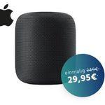 Unitymedia Angebote bei Handyflash – z.B. 2play Fly 400 für 32,49€ mtl. + Apple HomePod für 29,95€ (Wert 315€)