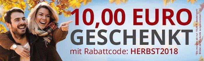 Druckerzubehör: 10€ Gutschein ab 20€ + 2 Gratis Artikel