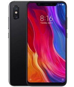 Xiaomi Mi 8   6,2 Zoll Smartphone mit 64GB + LTE Unterstützung für 310,79€