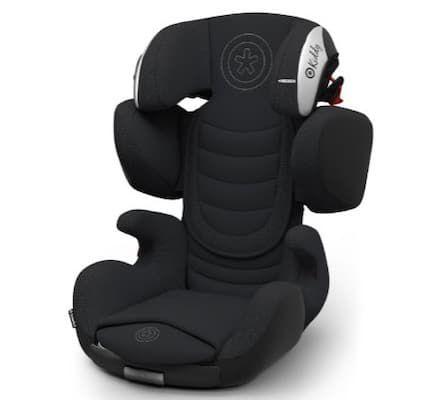 Kiddy Kindersitz Cruiserfix 3 in mehreren Farben für 125,99€ (statt 159€)