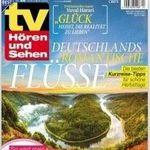 52 Ausgaben TV Hören und Sehen für 114,40€ inkl. 110€ Amazon Gutschein