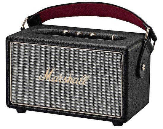 MARSHALL Kilburn    Bluetooth Lautsprecher für 119€ (statt 129€)
