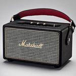 MARSHALL Kilburn –  Bluetooth Lautsprecher für 125,91€ (statt 153€)