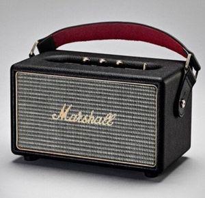 MARSHALL Kilburn    Bluetooth Lautsprecher für 125,91€ (statt 153€)