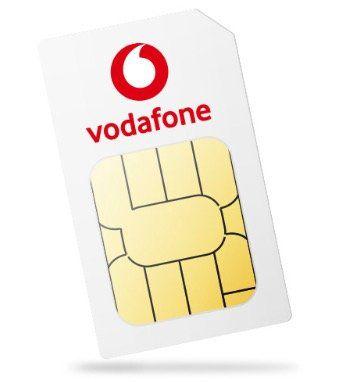 Vodafone Smart XL mit 11GB LTE für 19,99€ mtl.   junge Leute sogar 17GB!