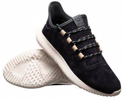 adidas Originals Tubular Shadow Suede Leder Sneaker für 38,99€ (statt 46€)
