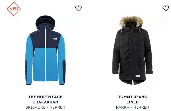 Großer Jacken Sale bei SportScheck + 20% Gutschein   z.B. khujo Kenita 2 Damen Parka für 75,91€ (statt 100€)