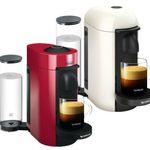 Krups Nespresso XN9031 Vertuo Plus Kaffeekapselmaschine für 49,90€ (statt 85€)