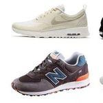 TOP! 15% Rabatt auf ausgewählte Sneaker bei SportScheck – z.B. Nike Air Max Command in Olive für 82€ (statt 109€)