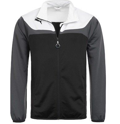 Puma Esito 3 Herren Trainingsjacke für 13,94€ (statt 20€)