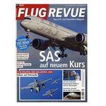Flug Revue Jahresabo für 70,80€+ 65€ Amazon Gutschein