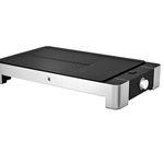 WMF Lono Tischgrill mit flach-gerippter Oberfläche für 70,58€ (statt 87€)
