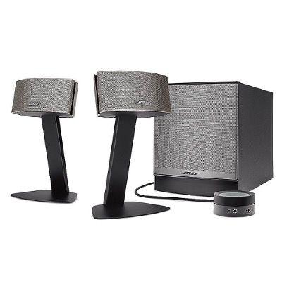 Bose Companion 50 Lautsprechersystem für 264,80€ (statt 330€)