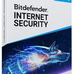 Bitdefender Internet Security 2019 (Halbjahreslizenz, Windows) gratis