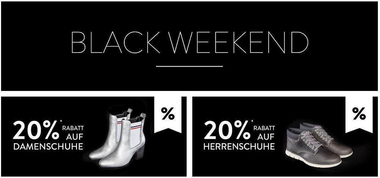 Mirapodo Black Week Sale mit bis zu 70% Rabatt + 20% Gutschein auf alles