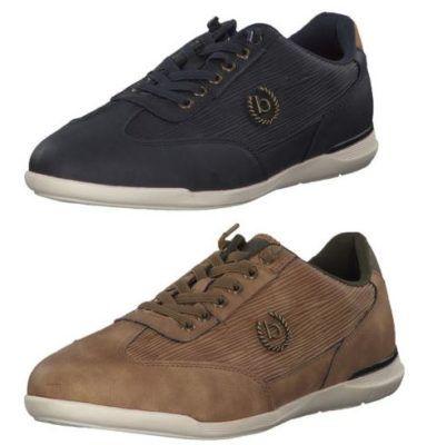 Bugatti River Evo Herren Sneaker für 34,95€ (statt 47€)