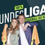"""Freikarten für """"100% Bundesliga   Fussball bei Nitro"""" an verschiedenen Terminen im September/Oktober"""