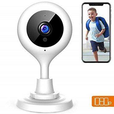 APEMAN TL IH74 DE 1080P IP Überwachungskamera mit Nachtsichtmodus für 28,99€ (statt 50€)