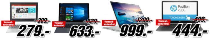 Media Markt Convertible & Notebooks Tiefpreisspätschicht: z.B: ASUS T305CA   Notebook 256 GB 12.6 Zoll für 633€ (statt 929€)