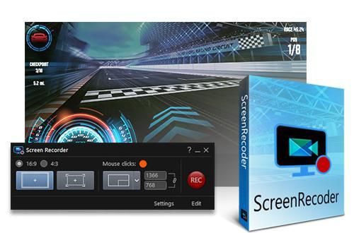 Cyberlink Screen Recorder 2 (Vollversion, Windows) kostenlos