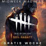 Dead by Daylight (Steam) gratis spielbar bis einschließlich 25. September