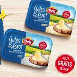 Deli Reform Butter gratis testen dank Geld zurück Garantie
