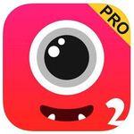Epica 2 Pro – Monster Camera (iOS) gratis statt 1,99€