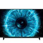 GRUNDIG 43 GUB 8852 – 43 Toll UHD smart TV mit triple Tuner für 333€