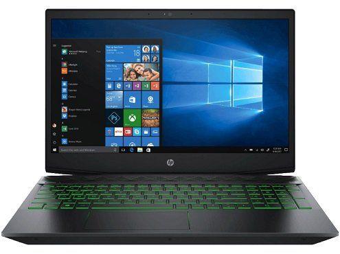HP Pavilion 15 CX0305NG Notebook mit 15.6, i5, 16GB RAM, 1TB HDD, 128GB SSD, GTX1050 für 849€ (statt 1.004€)
