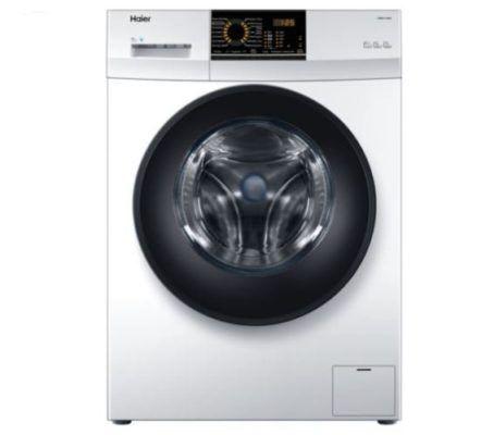 Haier HW80 14829  8kg Waschmaschine mit 1.400 U/min für 269€ (statt 305€)