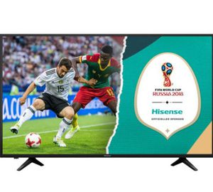 Hisense H65AE6030   UHD 65 Zoll TV mit HDR10 inkl. Triple Tuner für 599€ (statt 670€)