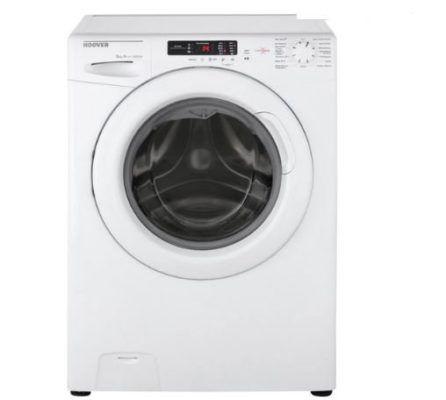 Hoover HLC O1482D3 84 Waschmaschine 8 kg, 1400 U/Min, A+++ für 342€ (statt 389€)