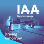 Gratis Ticket für die IAA Nutzfahrzeuge Messe 2018 (20.   27. September)