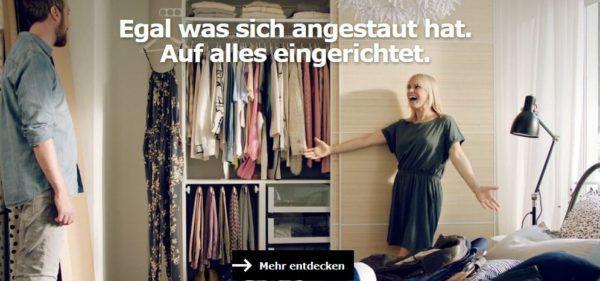 IKEA mit 25€ Rabatt ab 200€   Online und vor Ort