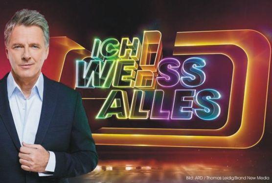 """Freikarten für """"Ich weiß alles!"""" für HEUTE 31.Oktober 2018"""