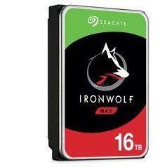 Seagate IronWolf NAS Festplatte mit 16TB für 479€ (statt 508€)