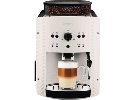 KRUPS EA8105 Kaffeevollautomat für 180,62€ (statt 210€)
