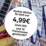 Drive Now – für Neukunden nur 4,99€ + 15 Freiminuten (statt 29€) bis Mitternacht