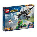 LEGO 76096 Superman & Krypto Team-Up Bausatz für 14,99€ (statt 20€)