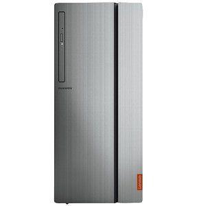 LENOVO IdeaCentre 720 Desktop PC mit Ryzen7, 12GB RAM, 128GB SSD, 1TB HDD, Radeon RX570 ab 799€ (statt 1.199€)