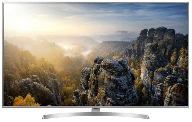 LG 70UK6950   70 Zoll UHD Smart TV mit HDR10 für 899€ (statt 969€)