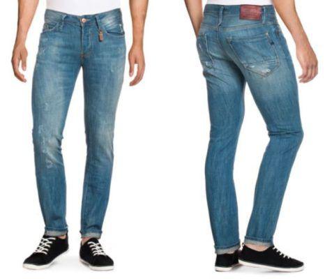 LTB 12979 Destroyed washed out Herren Jeans für je 29,95€