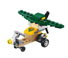 Gratis Lego Mini Bauaktion September – nur am 06.09 in teilnehmenden Lego Stores