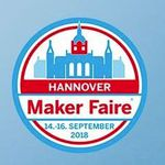 Gratis Ticket für die Maker Faire 2018 (14. – 16. September, Hannover)