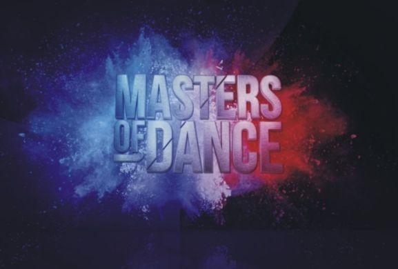 """Freikarten für """"Masters of Dance"""" im September"""